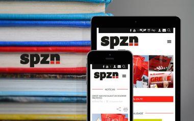 SPZN – Sindicato dos Professores da Zona Norte
