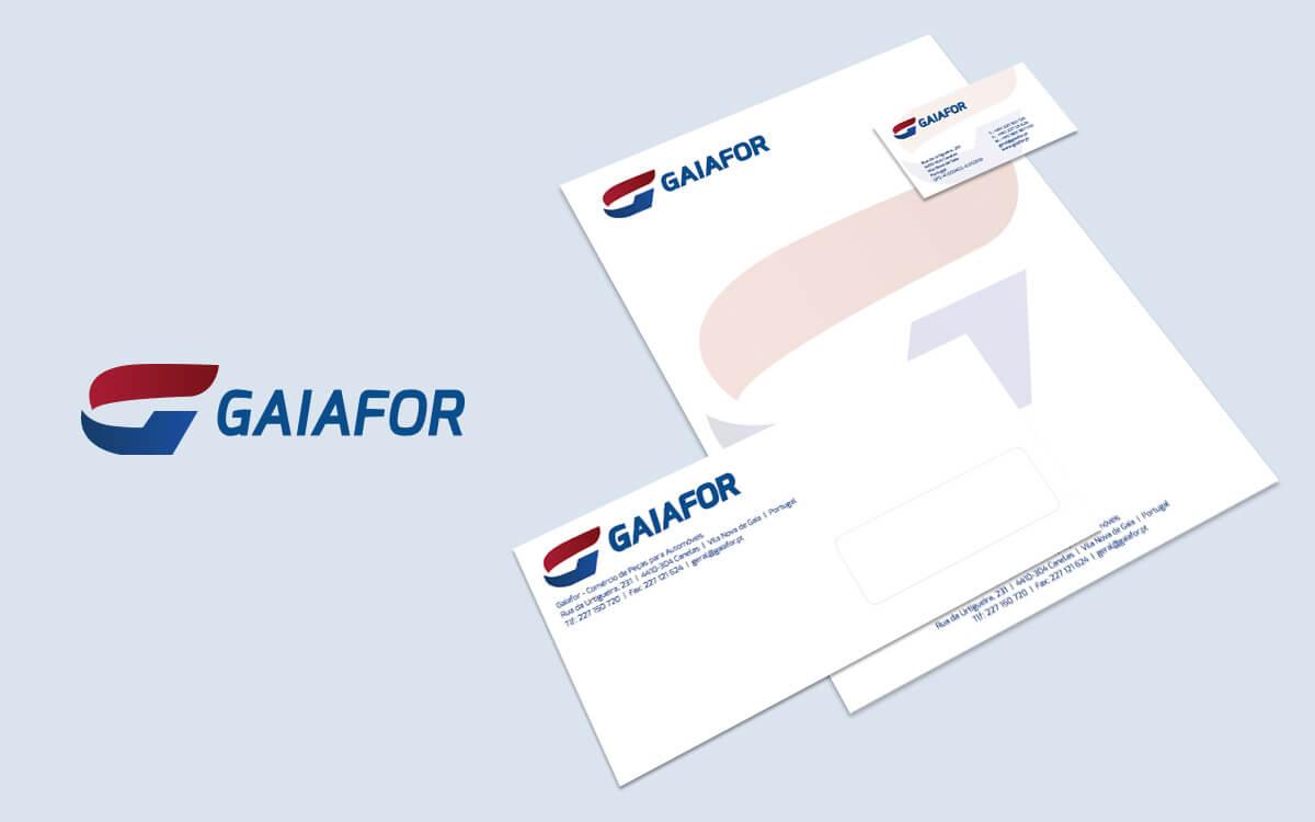 Gaiafor