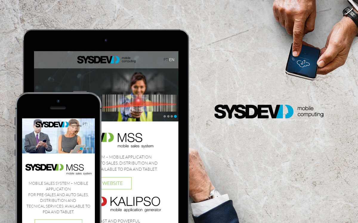 Sysdev Mobile Computing