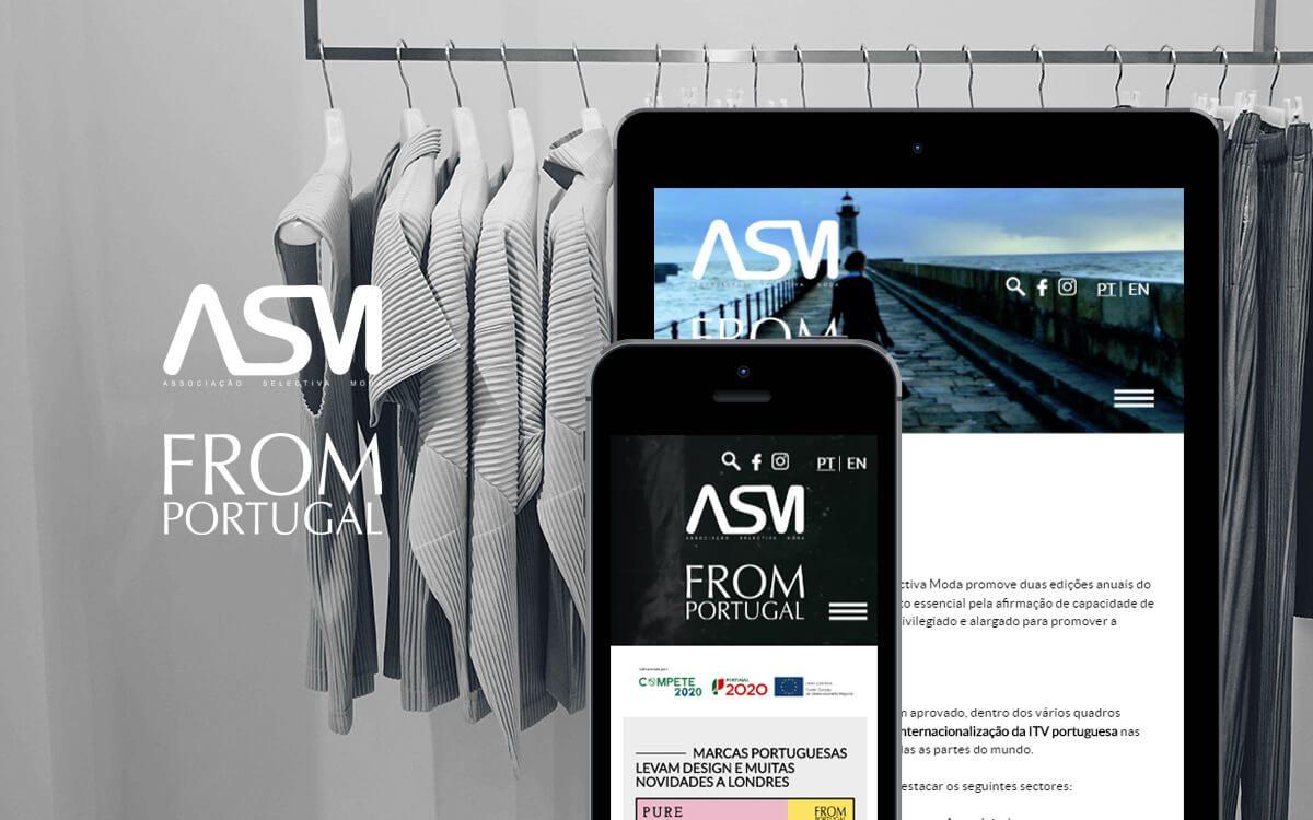 ASM - Associação Selectiva Moda