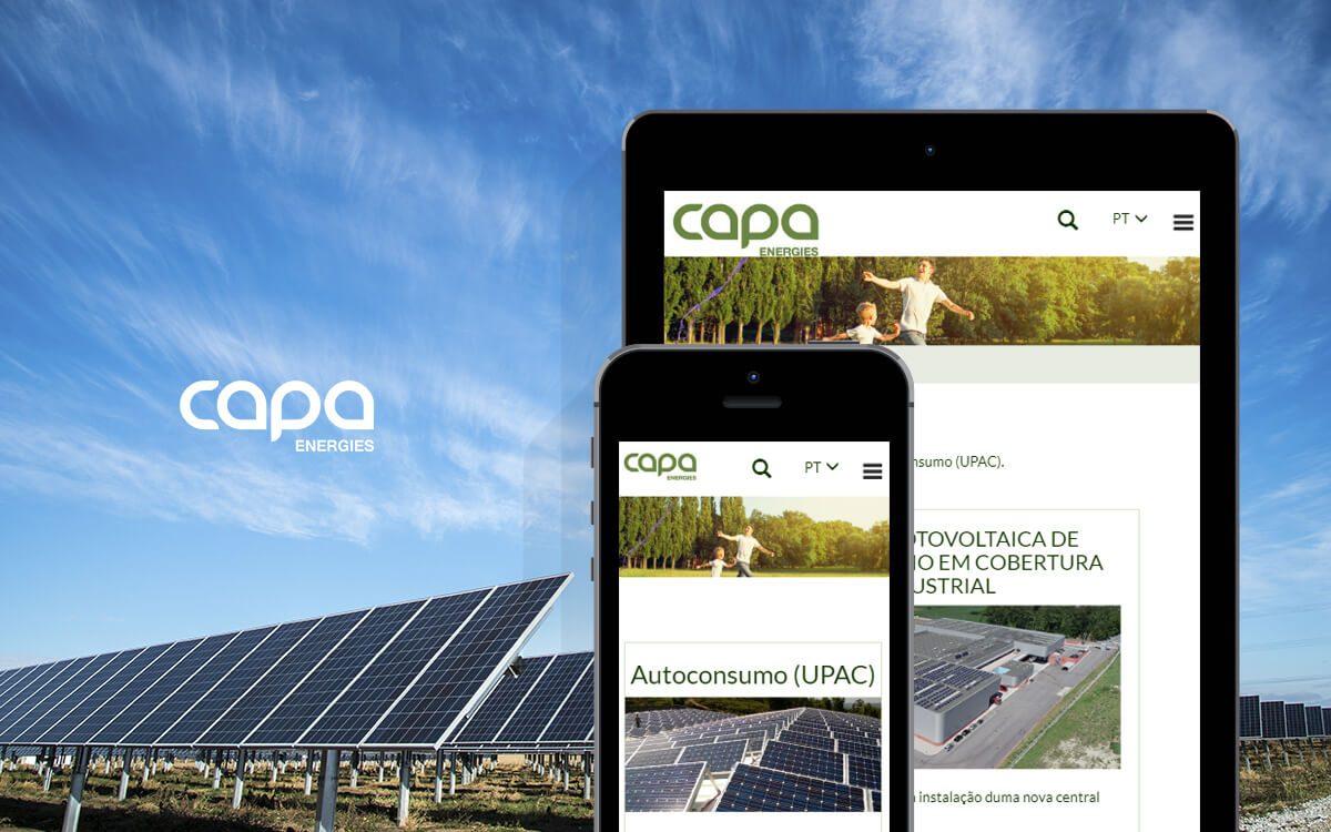 CAPA Energies