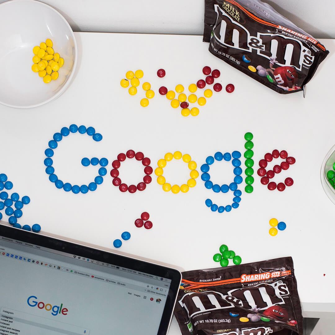 Goweb Agency - Google - SEO