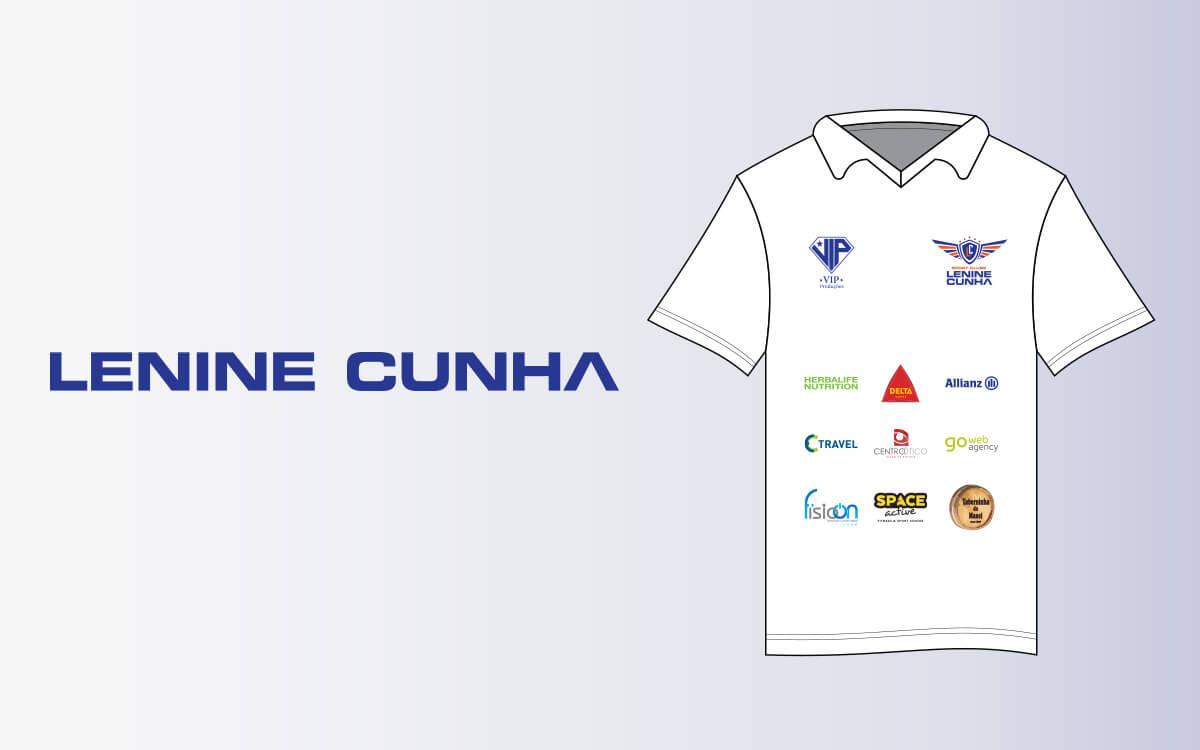 Lenine Cunha