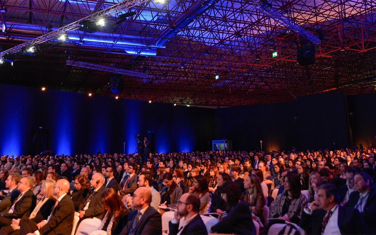 Ontem foi dia de mais uma edição da QSP Summit!
