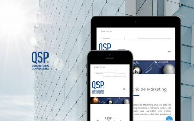 QSP Marketing