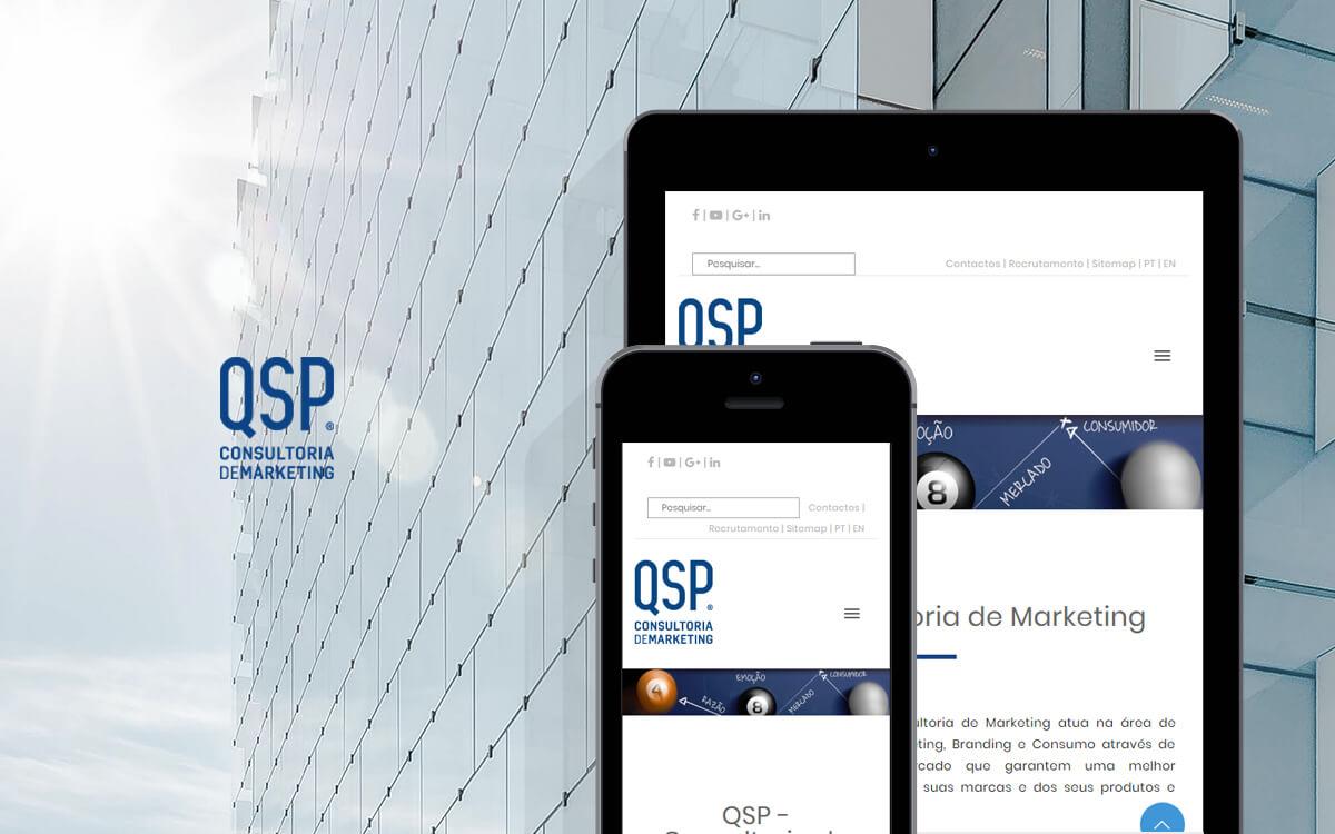 QSP Marketing