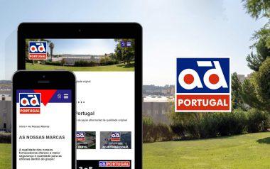 AD Portugal