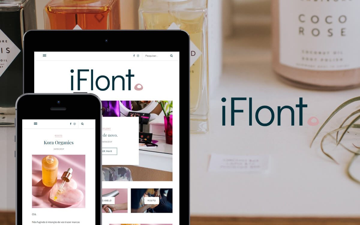 iFlont - Blog - Commitment to Myself