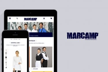 Marcamp has an online store!