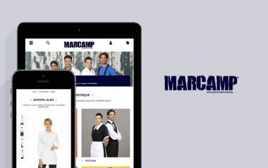Marcamp – Shop