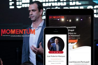 MomentUM Portugal: The Largest Coaching Event in Portugal!