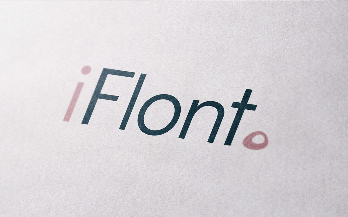 iFlont - Commitment to Myself