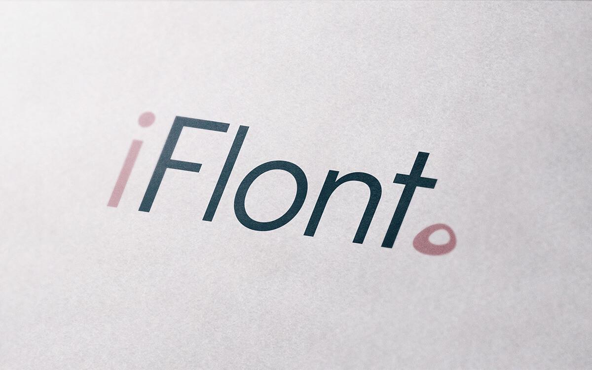 iFlont