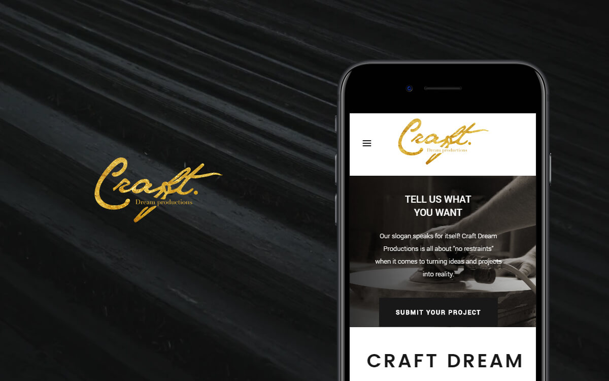 Craft Dream Productions