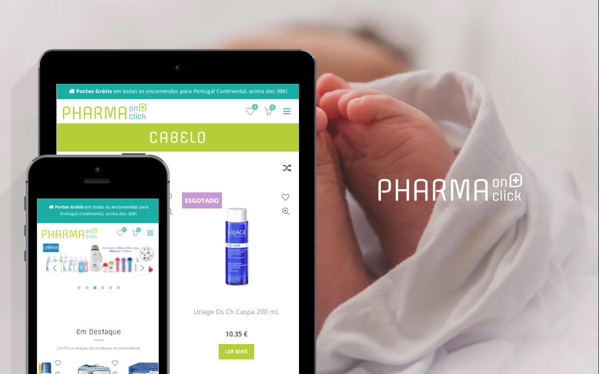 Pharma OnClick