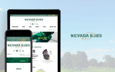 Nevada Bob's Golf