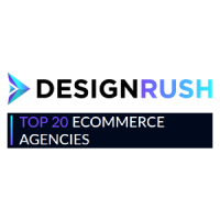 Design Rush Top 20 Ecommerce Agencies | Goweb Agency