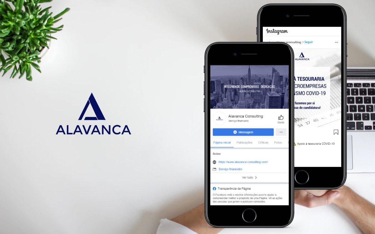 Alavanca Consulting