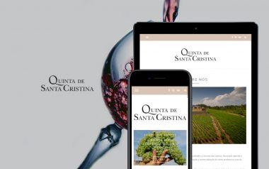 Blog Quinta de Santa Cristina