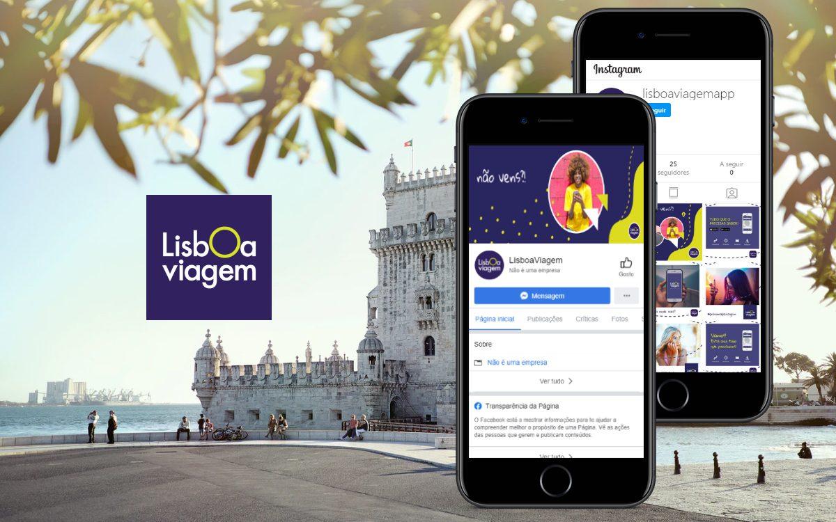 Lisboa Viagem
