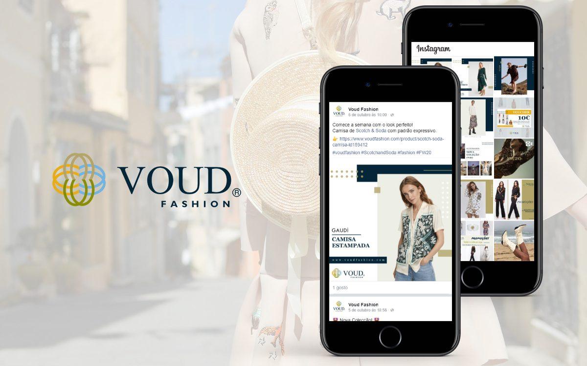 Voud Fashion