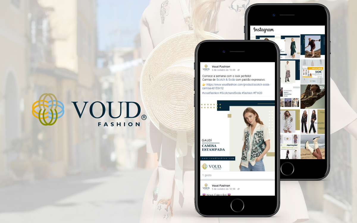 Voud Fashion
