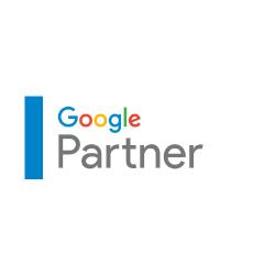 Google Partner - Prémios e Distinções