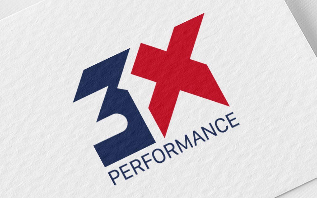 3X Performance