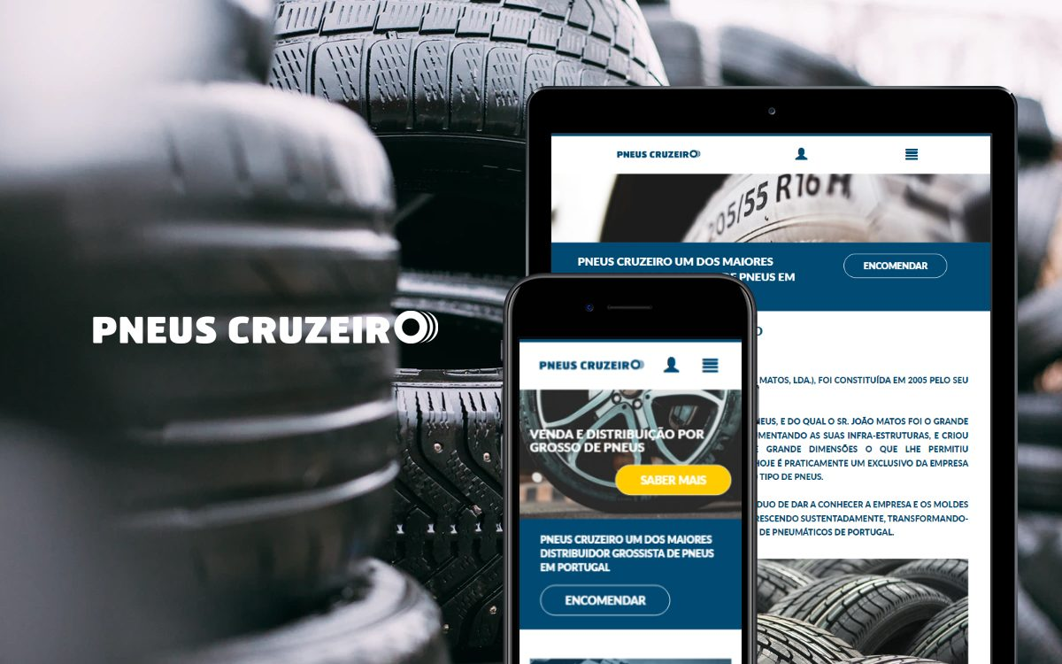 Pneus Cruzeiro