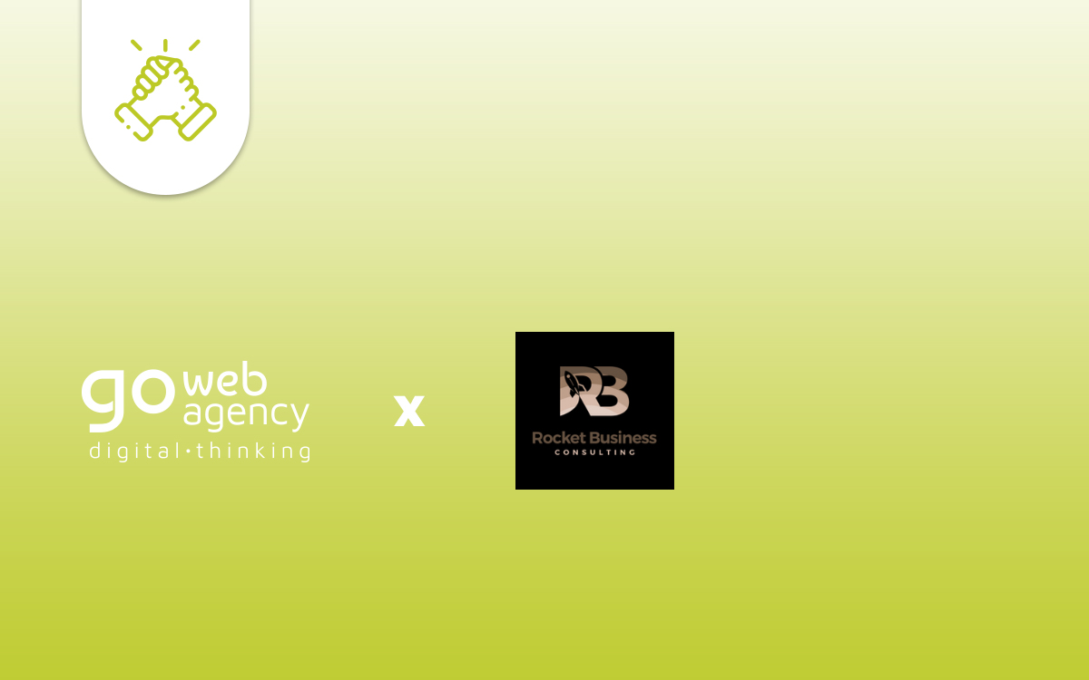 A Goweb Agency está no Rocket Marketplace!