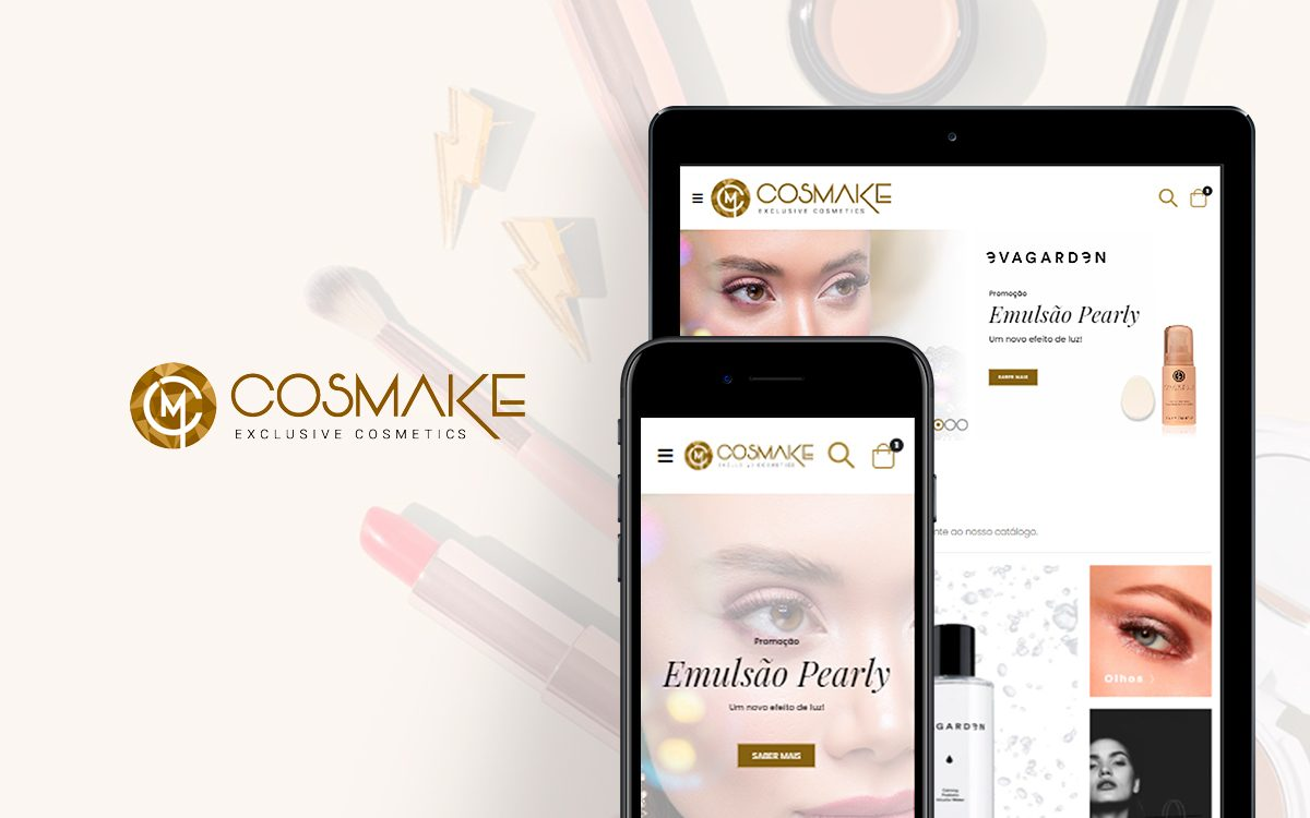 Cosmake