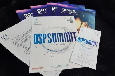 QSP Summit is back! And so is Goweb Agency!